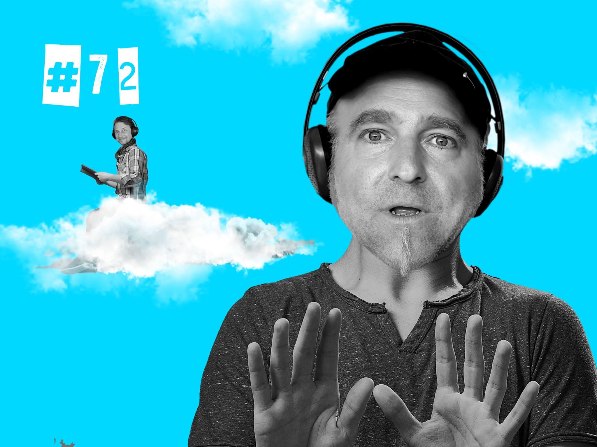 Episode #72 Der innere Atheist